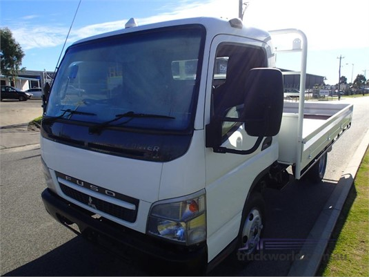 2008 Mitsubishi Canter 2.0 - Trucks for Sale