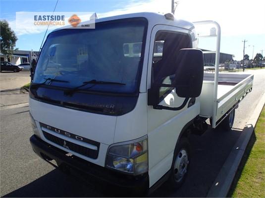 2008 Mitsubishi Canter 2.0 Eastside Commercials - Trucks for Sale