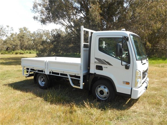 2020 Hyundai EX4 MIGHTY - Trucks for Sale