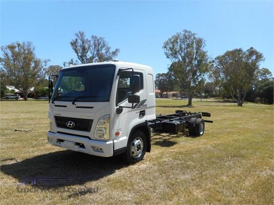 2020 Hyundai EX8 - Trucks for Sale