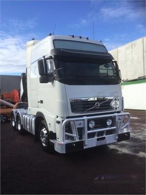 2010 Volvo FH16 - Trucks for Sale