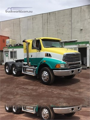 2007 Ford LT9500 - Trucks for Sale