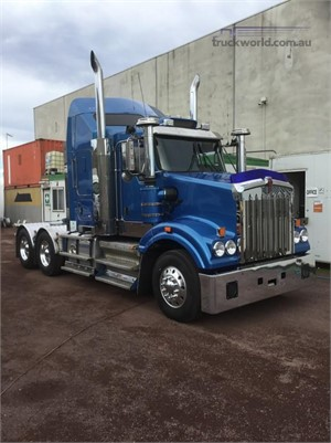 2012 Kenworth T409 Hume Highway Truck Sales - Trucks for Sale