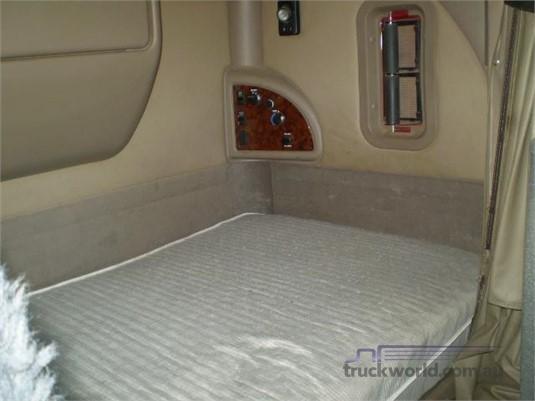 2007 International 9000 - Trucks for Sale