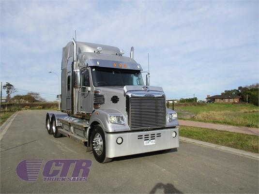 2014 Freightliner Coronado 114 CTR Truck Sales  - Trucks for Sale