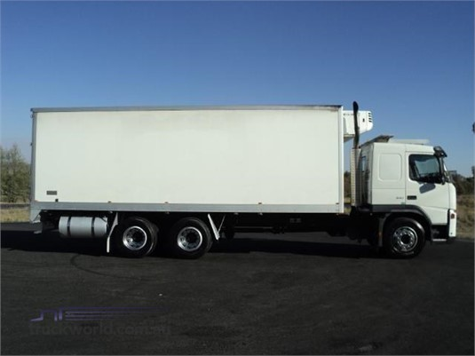 2007 Volvo FM9 - Trucks for Sale
