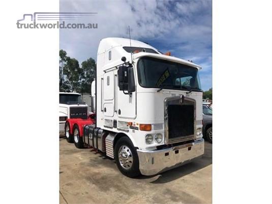 2009 Kenworth K108 - Trucks for Sale
