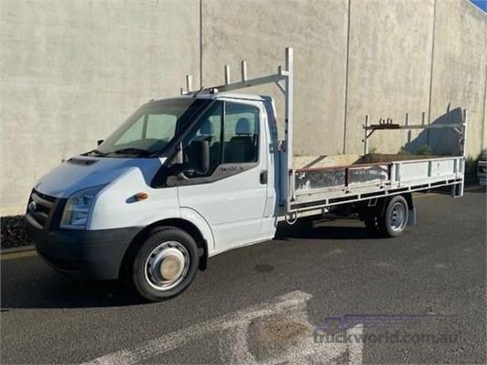 2008 Ford Transit - Trucks for Sale