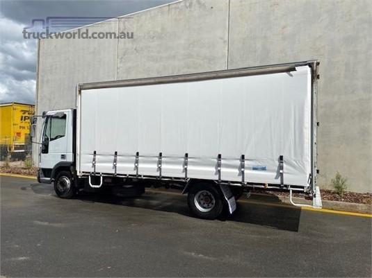 2002 Iveco Eurocargo 150E24 - Trucks for Sale