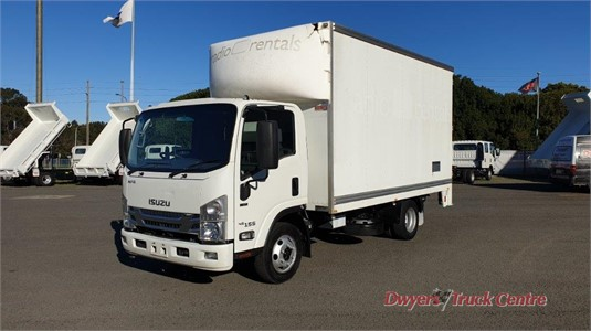 2016 Isuzu NPR45.155 Dwyers Truck Centre - Trucks for Sale