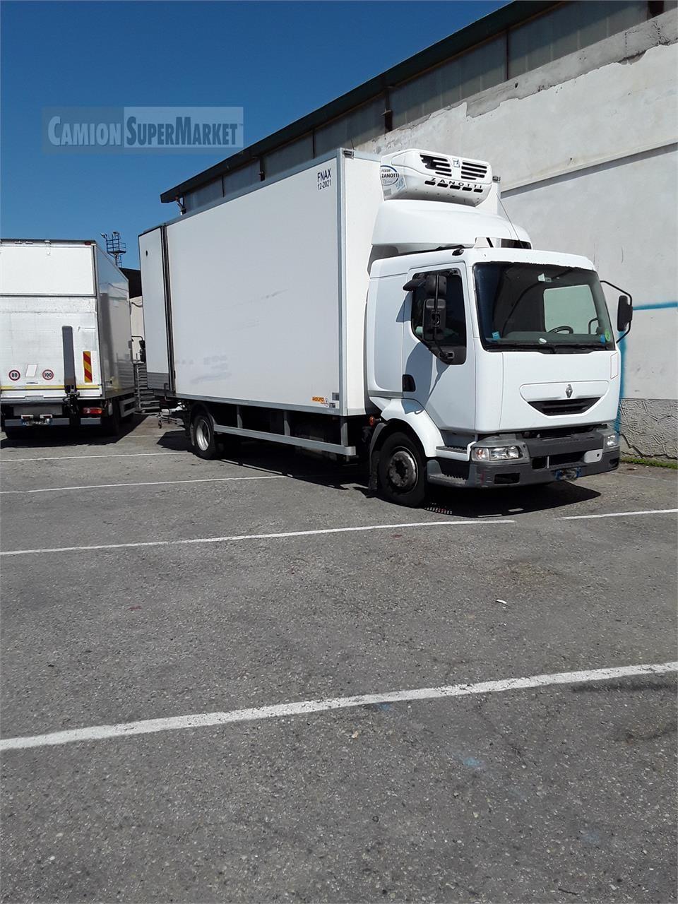 Renault MIDLUM 340