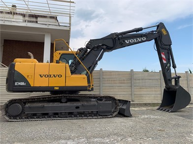 VOLVO EC140B LC For Sale - 11 Listings | MachineryTrader.com - Page 1 of 1Machinery Trader