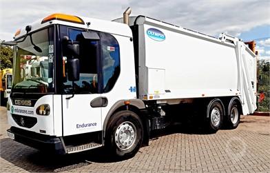 2011 DENNIS EAGLE ELITE 2 at TruckLocator.ie