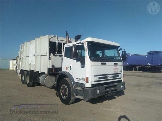 2003 Iveco Acco 2350 - Trucks for Sale