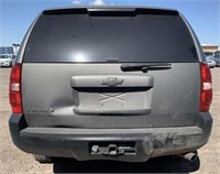 2007 Chevrolet Tahoe