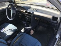 1988 Toyota Tercel