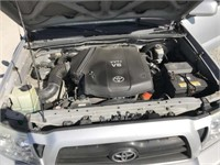 2006 Toyota PreRunner