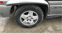 1997 Mazda MPV