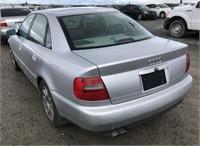 2000 Audi A4
