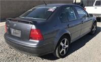 2003 Volkswagen GLI