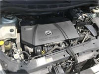 2007 Mazda Mazda5