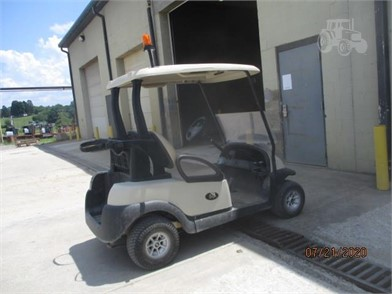Club Car Carryall For Sale 40 Listings Tractorhouse Com Page 1 Of 2