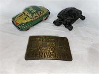 GNC Online Auction #409