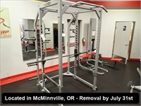 SNAP FITNESS MCMINNVILLE - ONLINE ONLY