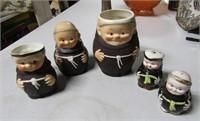 Goebel Figurines & Salt & Pepper Shakers