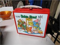 Robin Hood Lunch Pail & Thermos