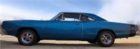 642-Classic Cars, Car Parts, & Shop items live and online