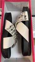 Sandals size - 6