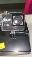ASX Action pro HD