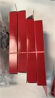 4 boxes of adjustable garland ties