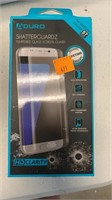 3 Samsung galaxy S7 screen protectors