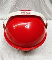 Coca-Cola Red Ball picnic set