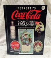 Petretti's Coca-Cola collectors guide - 10th editi