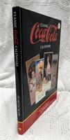Petretti + Beyer Coca-Cola calender book