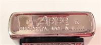 Zippo Budweiser lighter - unused