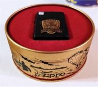 Zippo 1944-1994 50 year  D-Day Anniversary