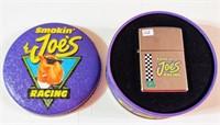 Zippo Smokin' Joe's Racing lighter