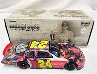 1:24 Action Jeff Gordon- 3 time Daytona 500 winner