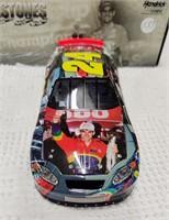 1:24 Action Jeff Gordon - 1999 Charlotte winner