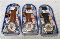 (3) sport watches