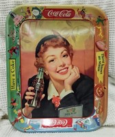 """Coca-Cola tray """"Have a Coke"""""""