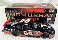 Jamie McMurray charger club car
