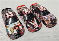 Action 1:24 (3) Tony Stewart victory cars