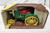 "John Deere 1915 Model ""R"" Waterloo Boy Tractor"