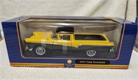 American Mint 1957 Ford Ranchero