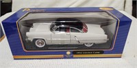 American Mint 1952 Lincoln Capri